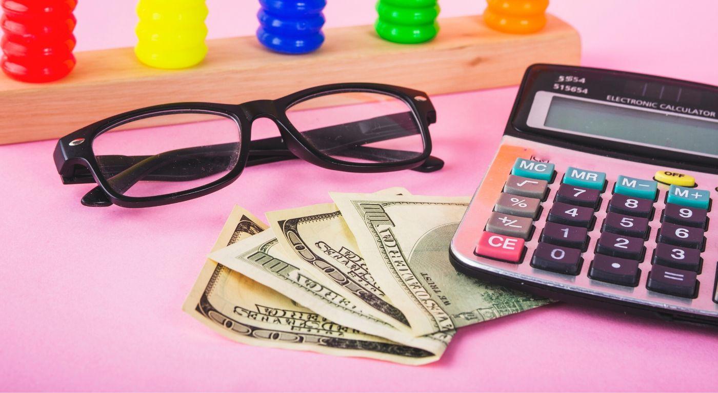 Como separar o dinheiro pessoal e o da empresa A Economista de Batom Moving Girls