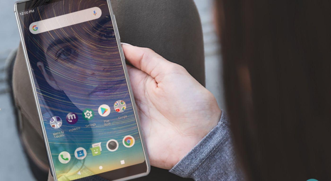 celular tecnologia 5g