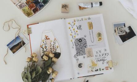 Como se manter criativa em tempos difíceis