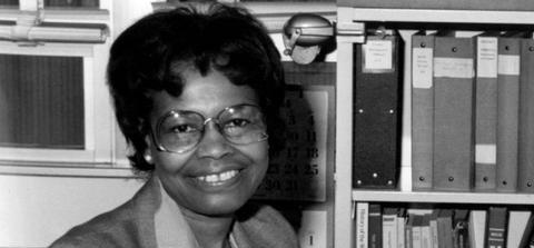 Gladys West - Criações de mulheres negras