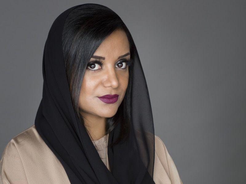Emirados Árabes Mulheres Artistas parte 2