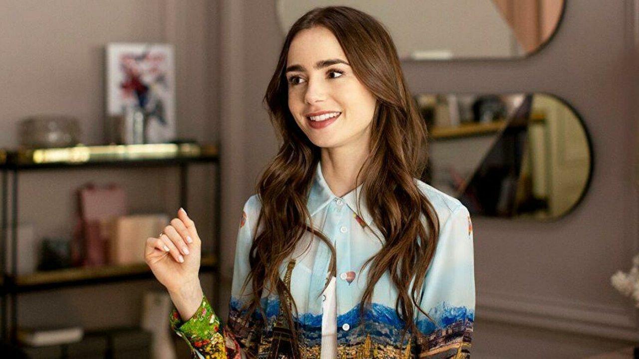 Emily, personagem principal da série