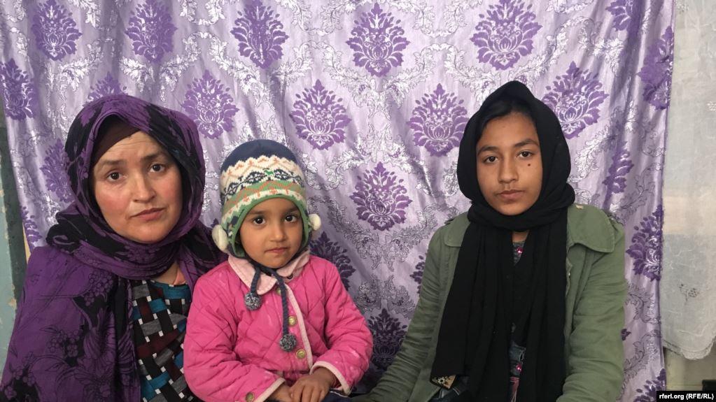 Movimento feminino no Afeganistão