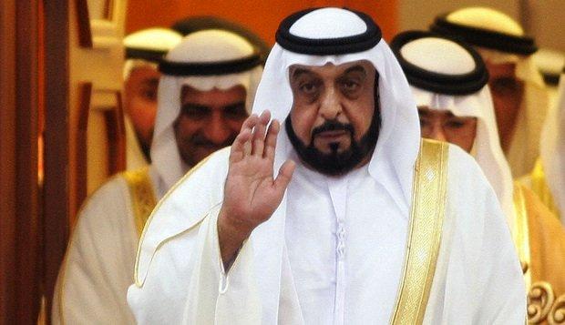 Sheikh Khalifa Bin Zayed Al Nahyan – Emirados se torna o primeiro país árabe a conceder licença paternidade
