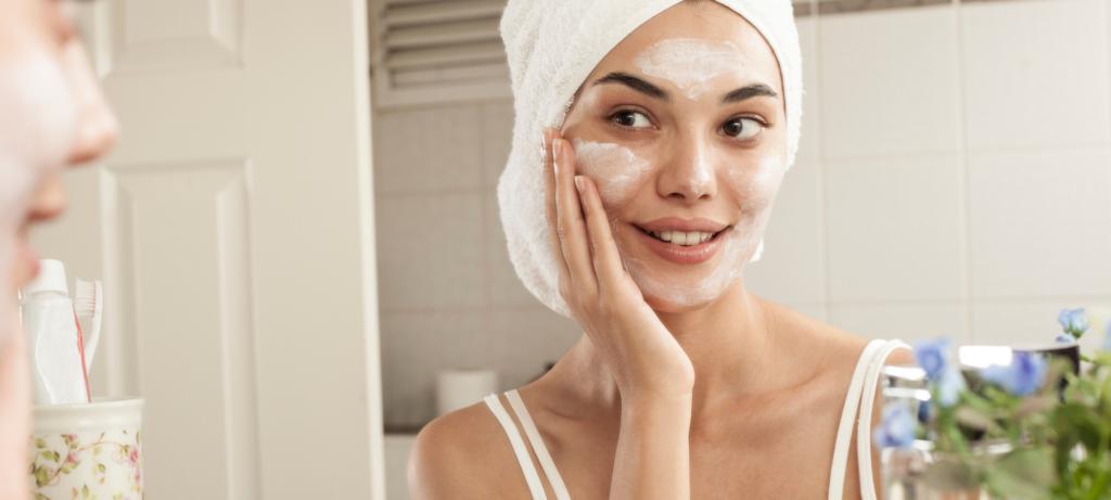 Skincare Caseiro